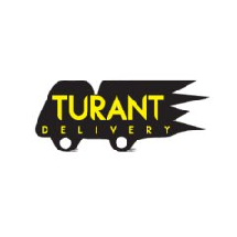 Turant Delivery Logo